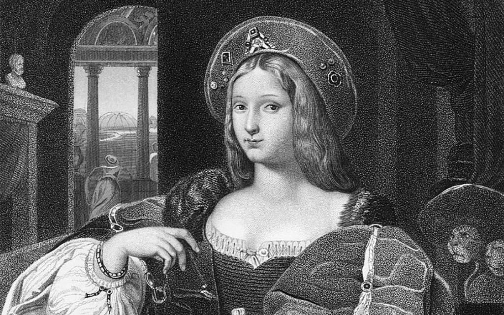 Portrait of Joanna of Castile