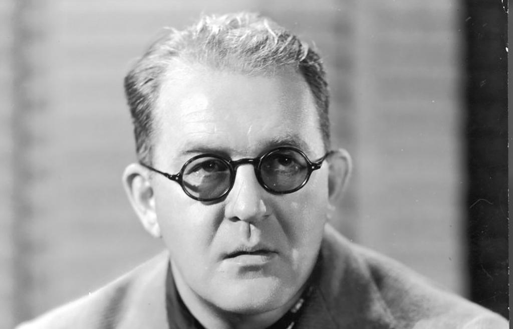 Director John Ford