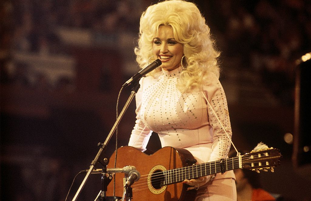 One Episode Was Inspired By Dolly Parton's Stalker