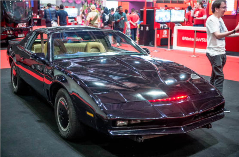 Pontiac Firebird worst muscle cars