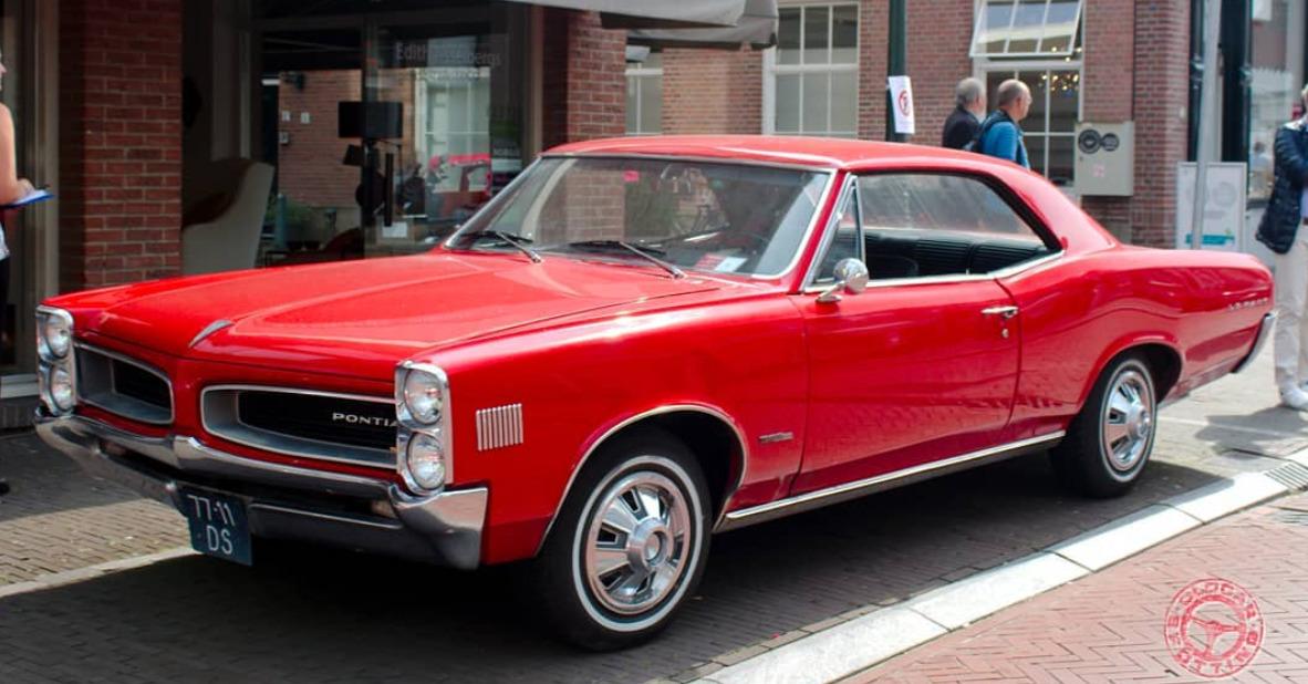 Pontiac Tempest worst muscle cars