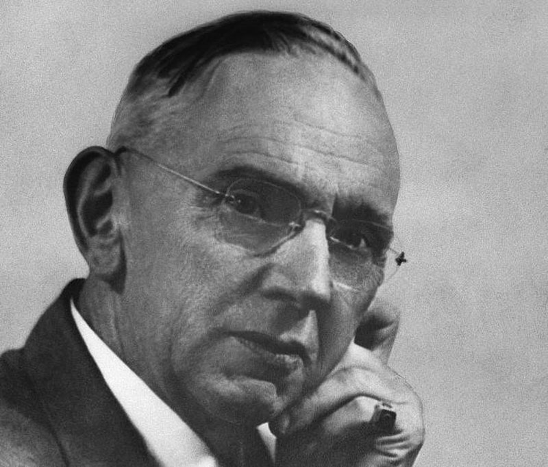 Edgar Cayce On Atlantis Talks About The Lost City As A Real Place