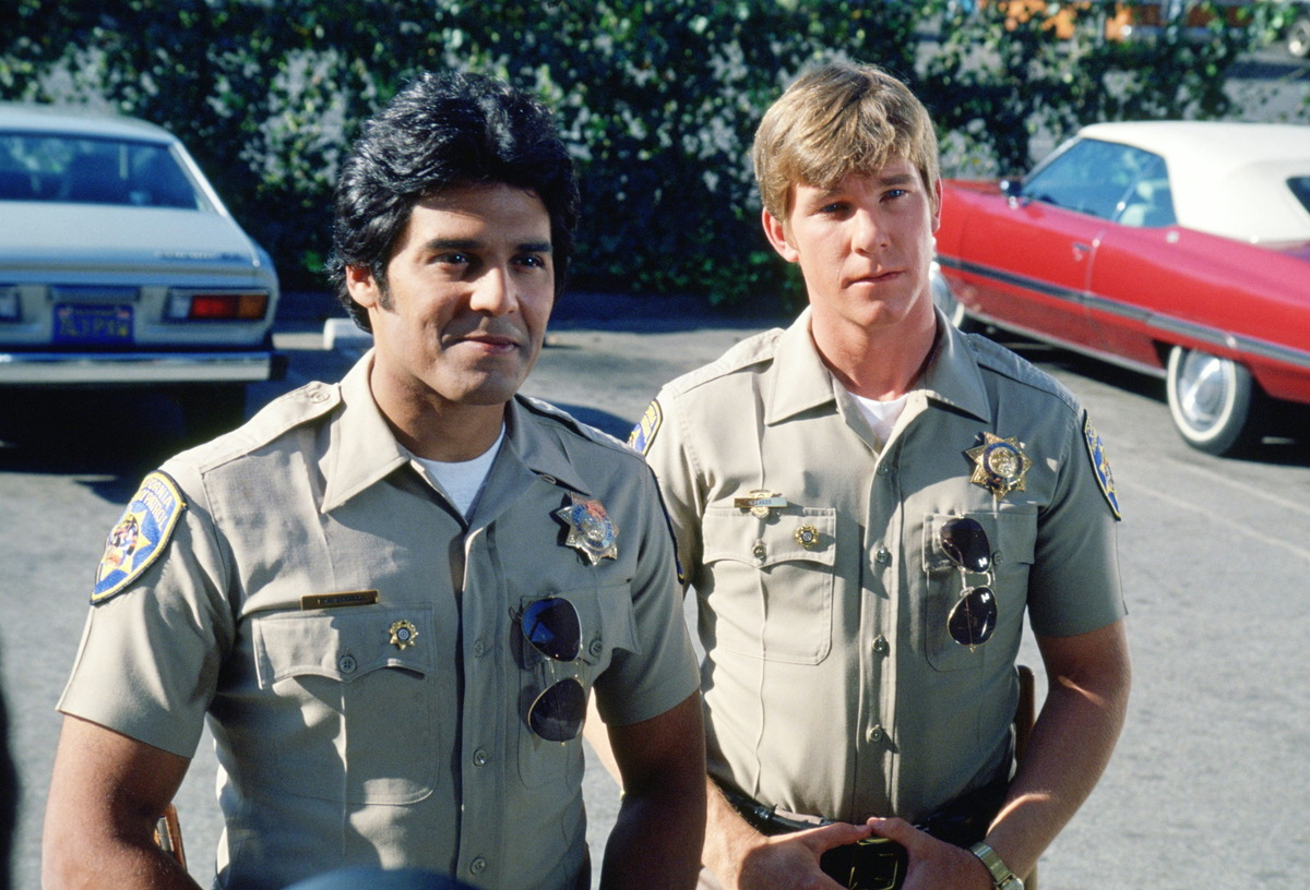 critics hated chips when it first aired