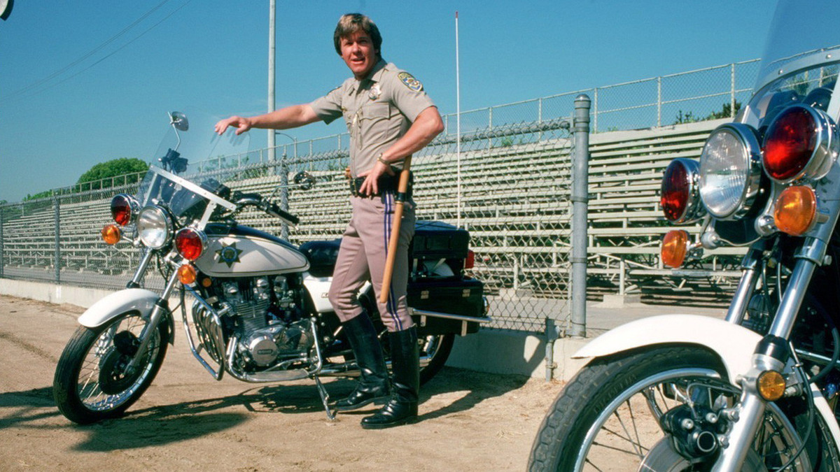 the motorcycles from chips