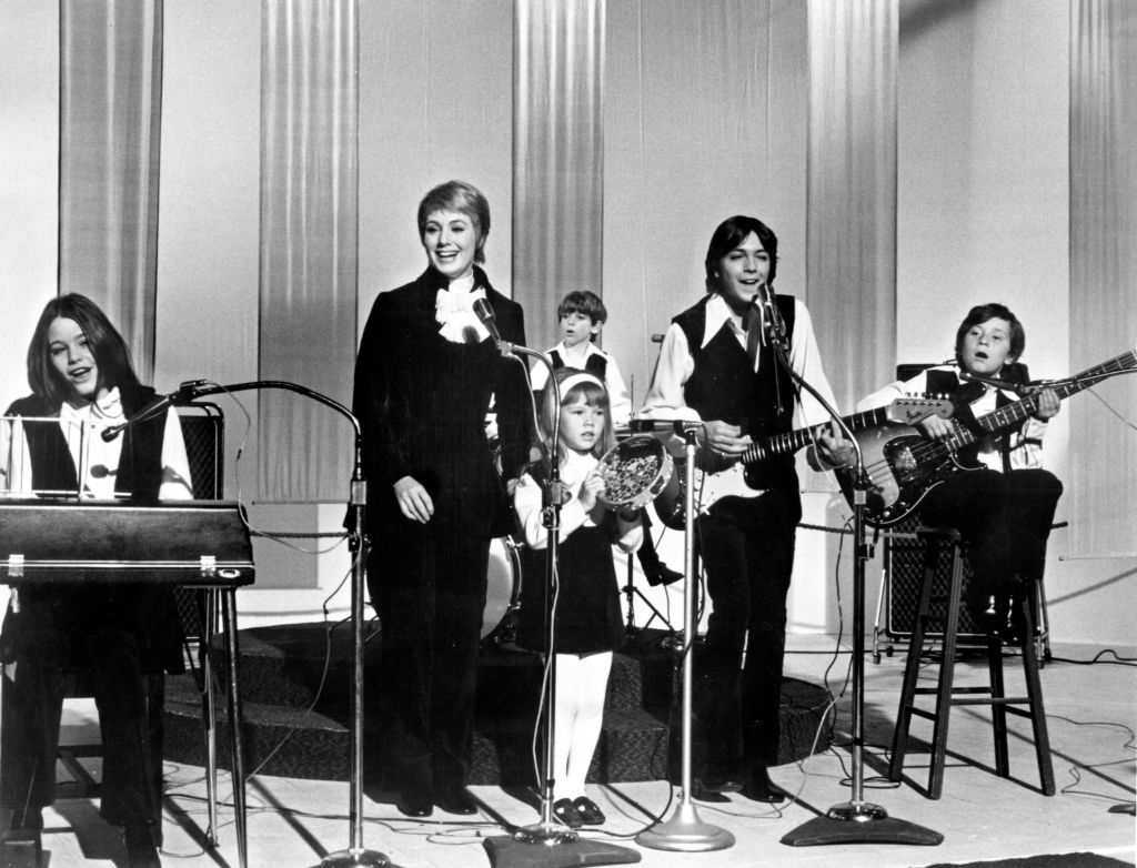 Photo of Partridge Family