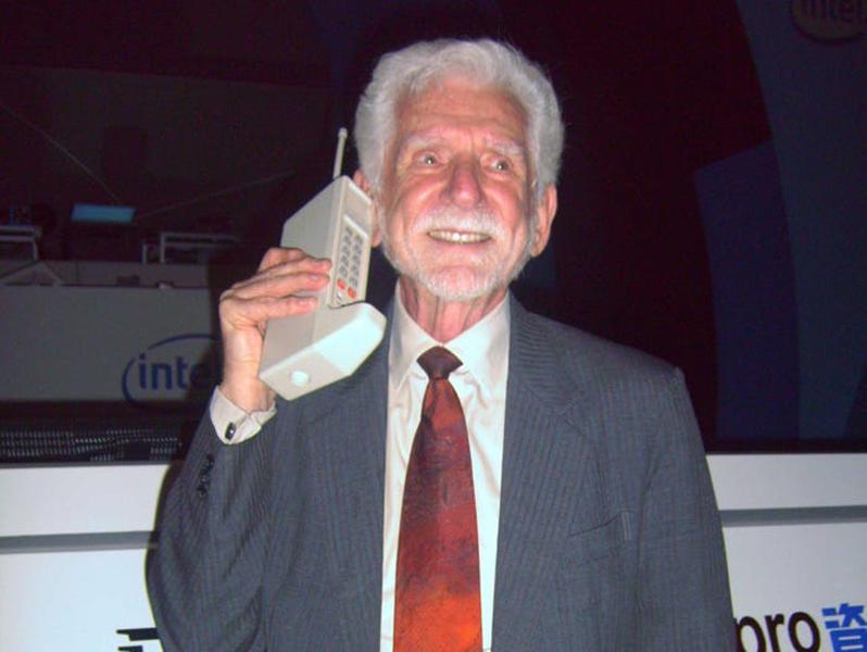a cellular device