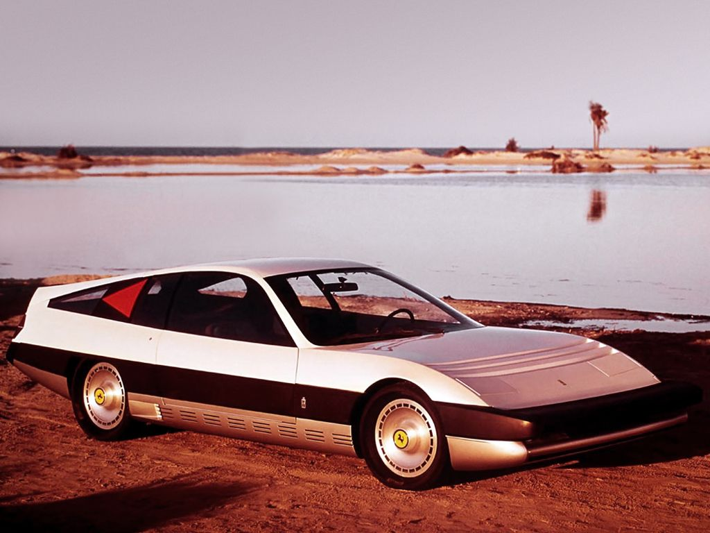 Ferrari Studio Cr25