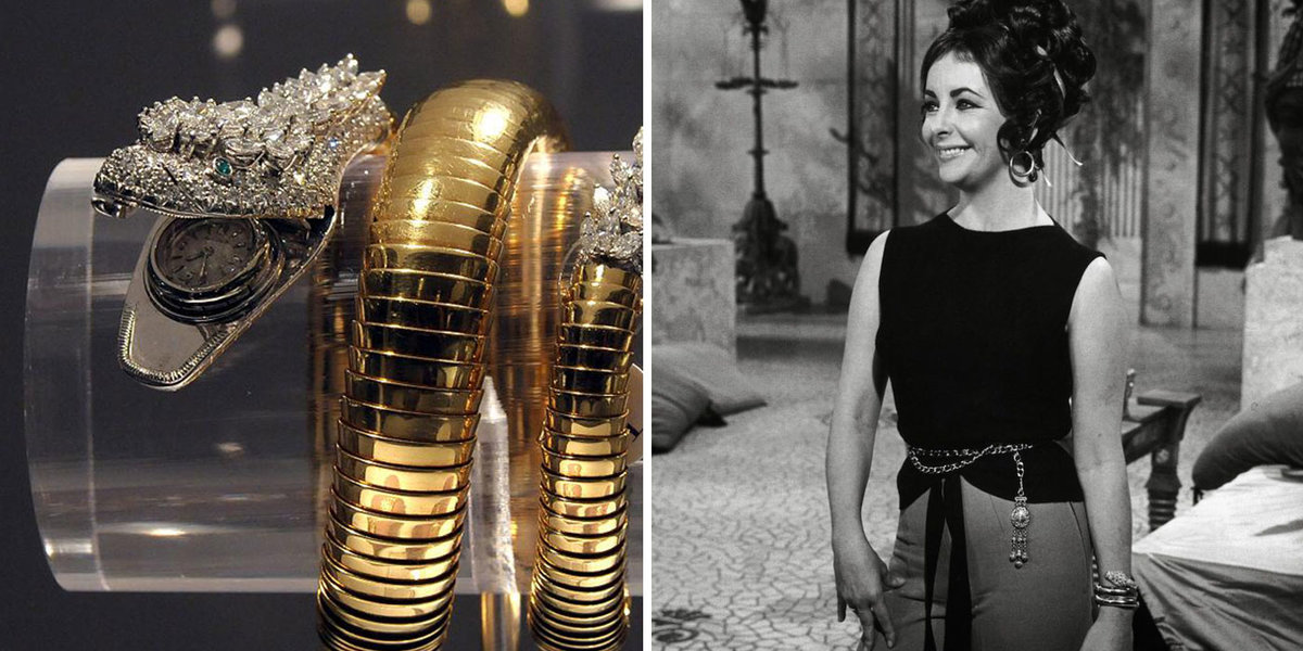 Elizabeth-Taylor-Cleopatra-bulgari-serpenti-watch