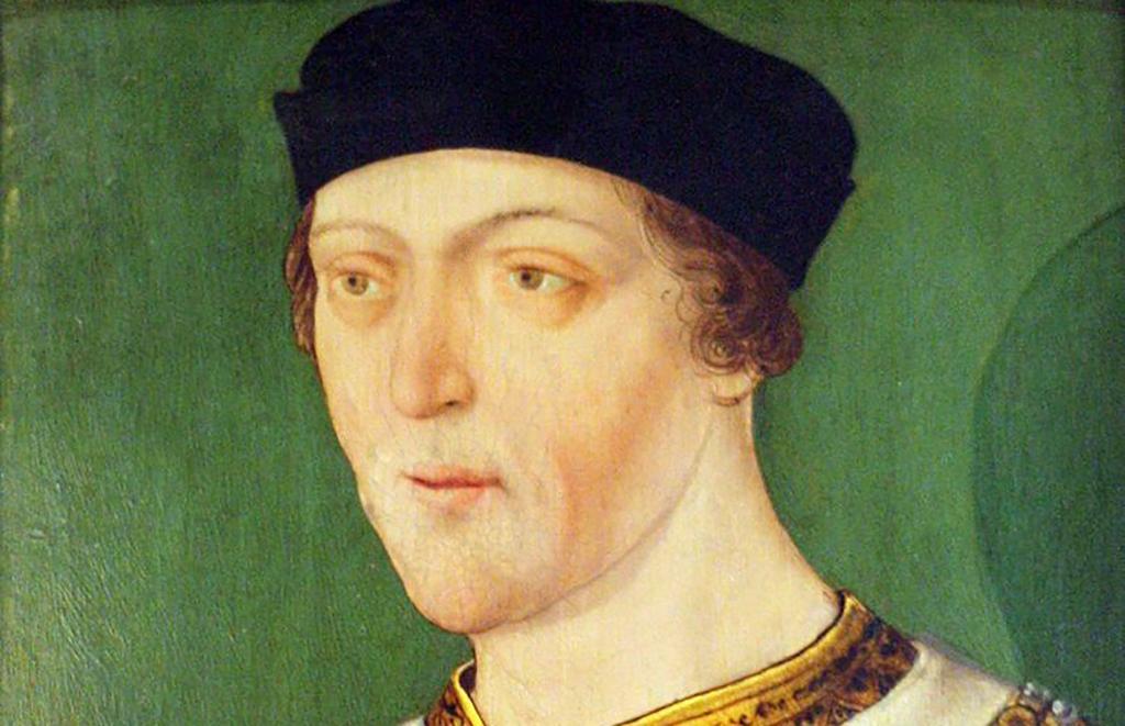 King Henry VI -170522396