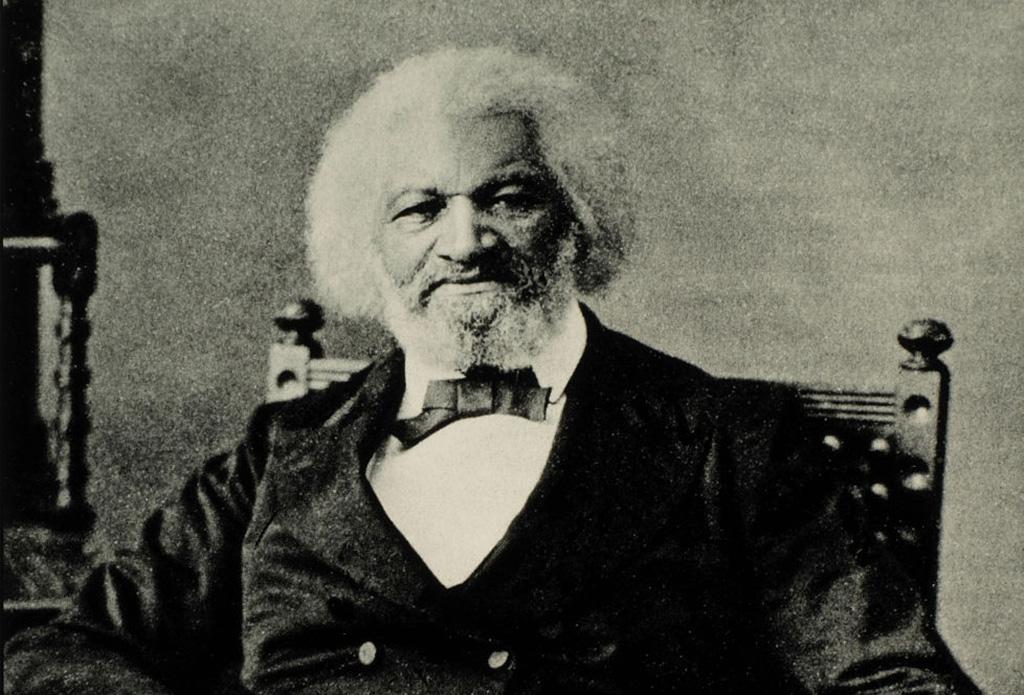 Picture of Frederick Douglas