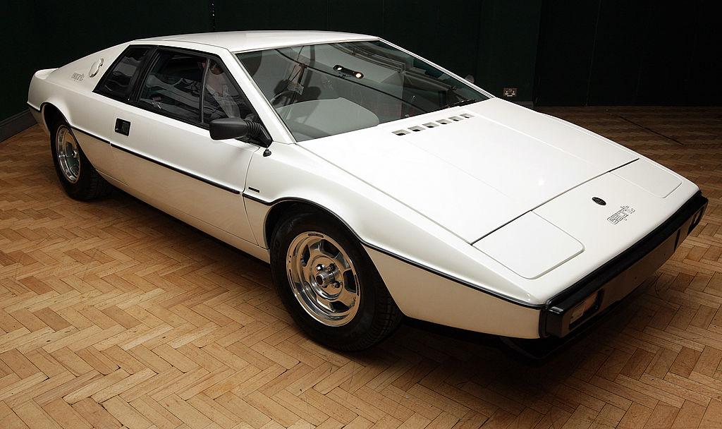Lotus Esprit - 1976