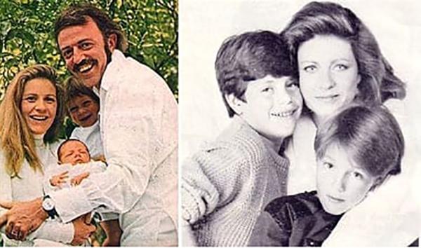 astin-family