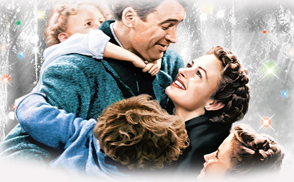 Cover of It's a Wonderful Life