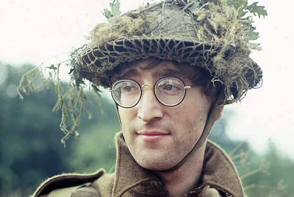 John Lennon in How I Won the War