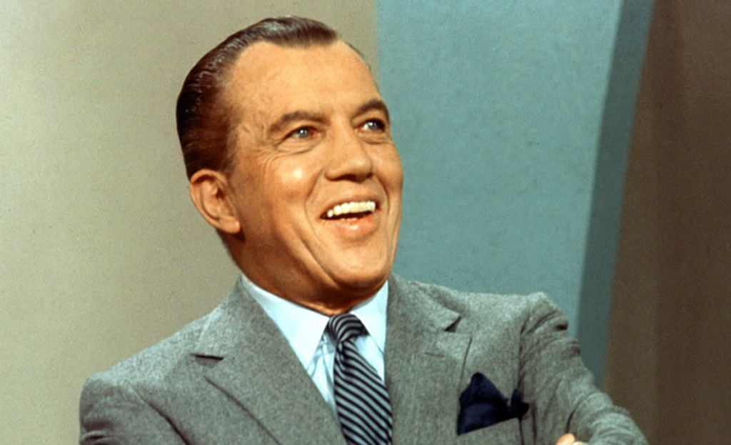Picture of Ed Sullivan