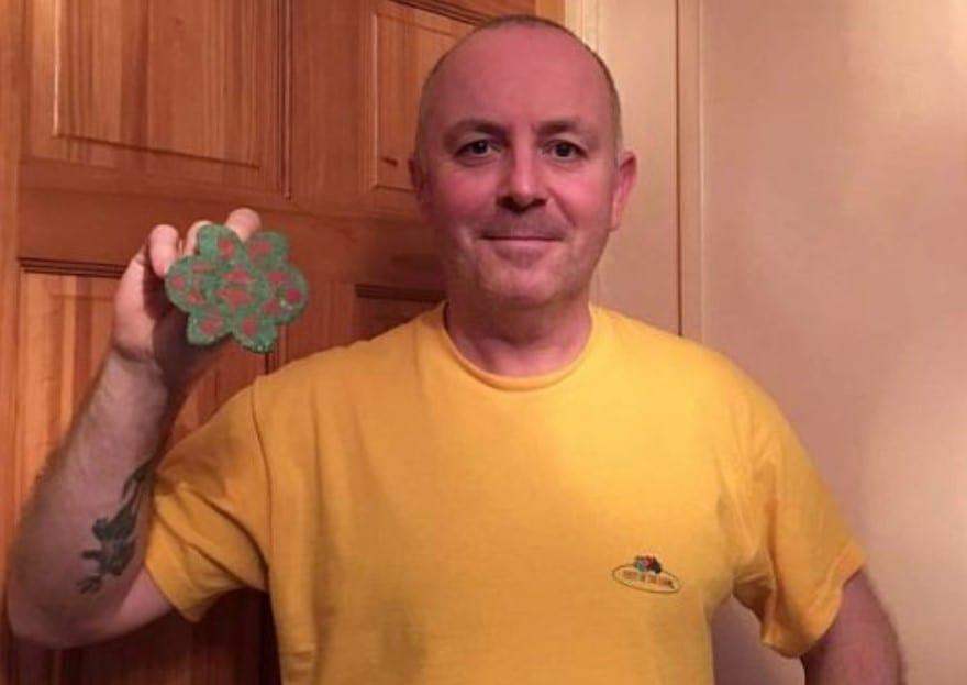 Meet Mike, A Metal Detector Hobbyist