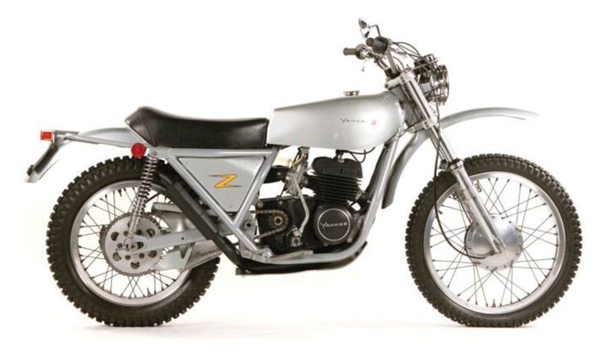 1971 Yankee Z