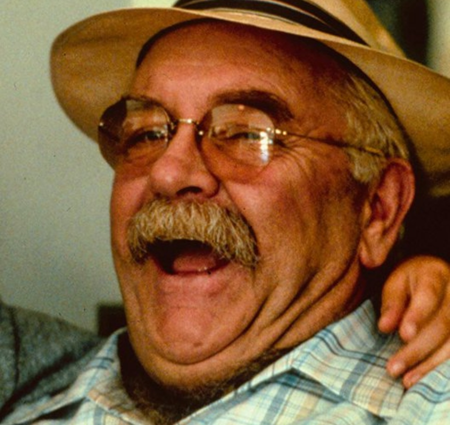 wilford brimley in movie cocoon