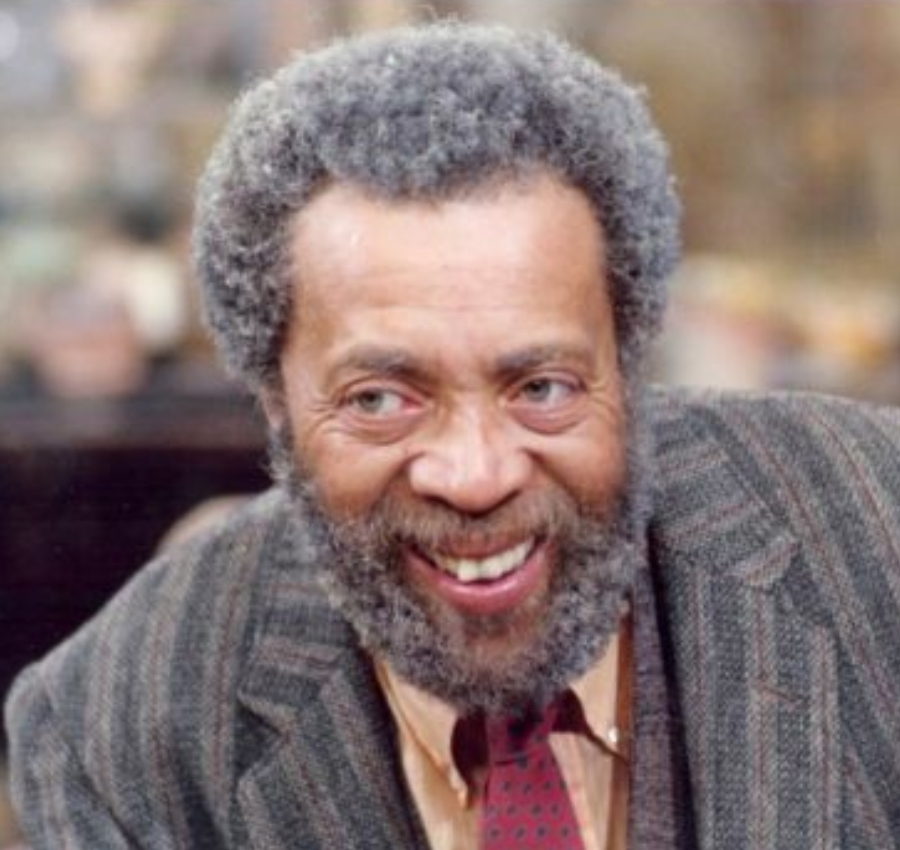 sanford and sons portrait