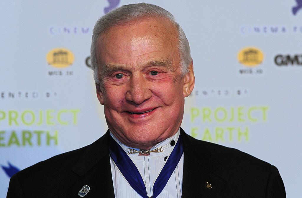 Aldrin at Berlin International Film Festival