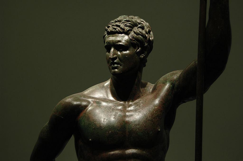 Statue of Alexander