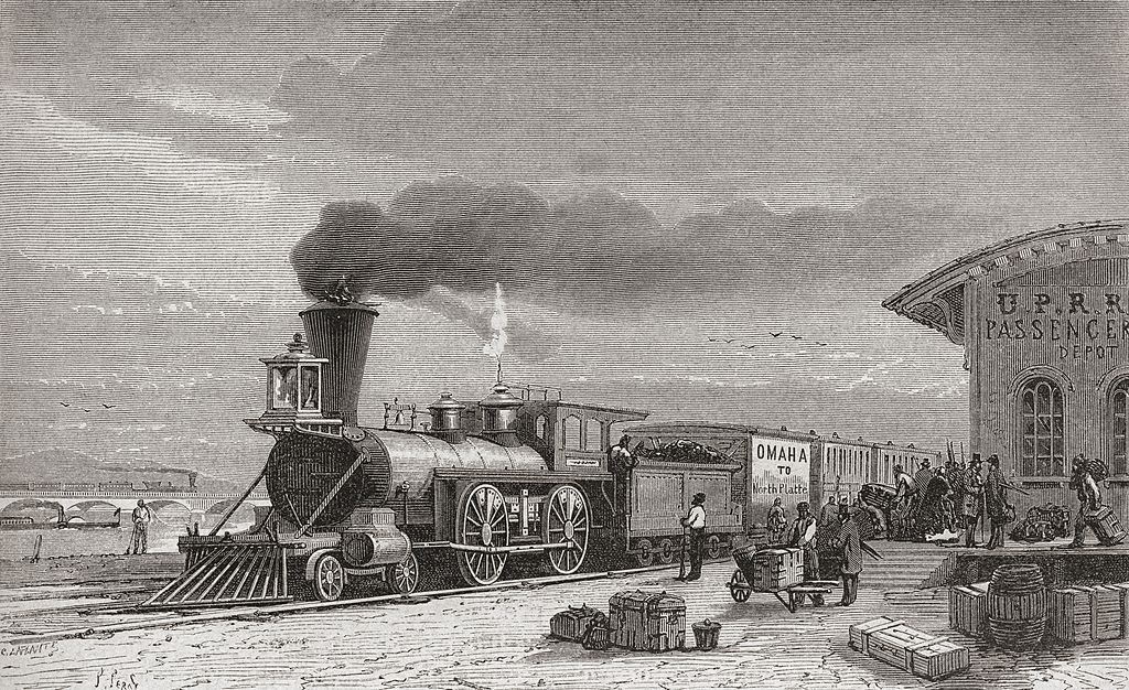 Railways Station