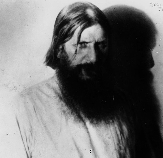 Rasputin Predicted His Murder