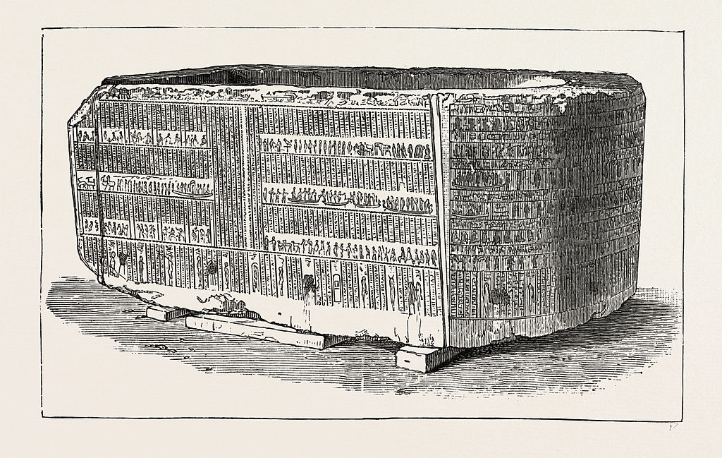 Sarcophagus of Alexander the Great
