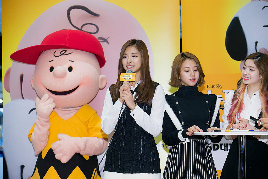 Peanuts Premiere
