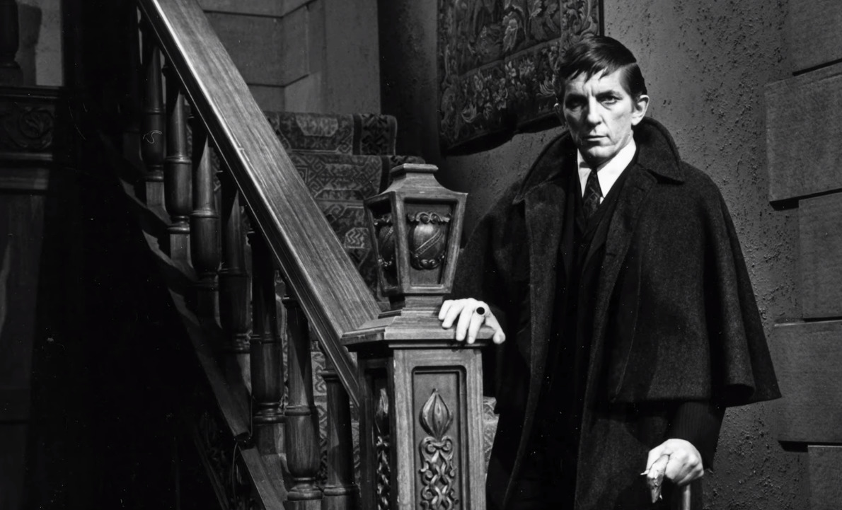 dark-shadows- barnabas collins was supposed to find a cure