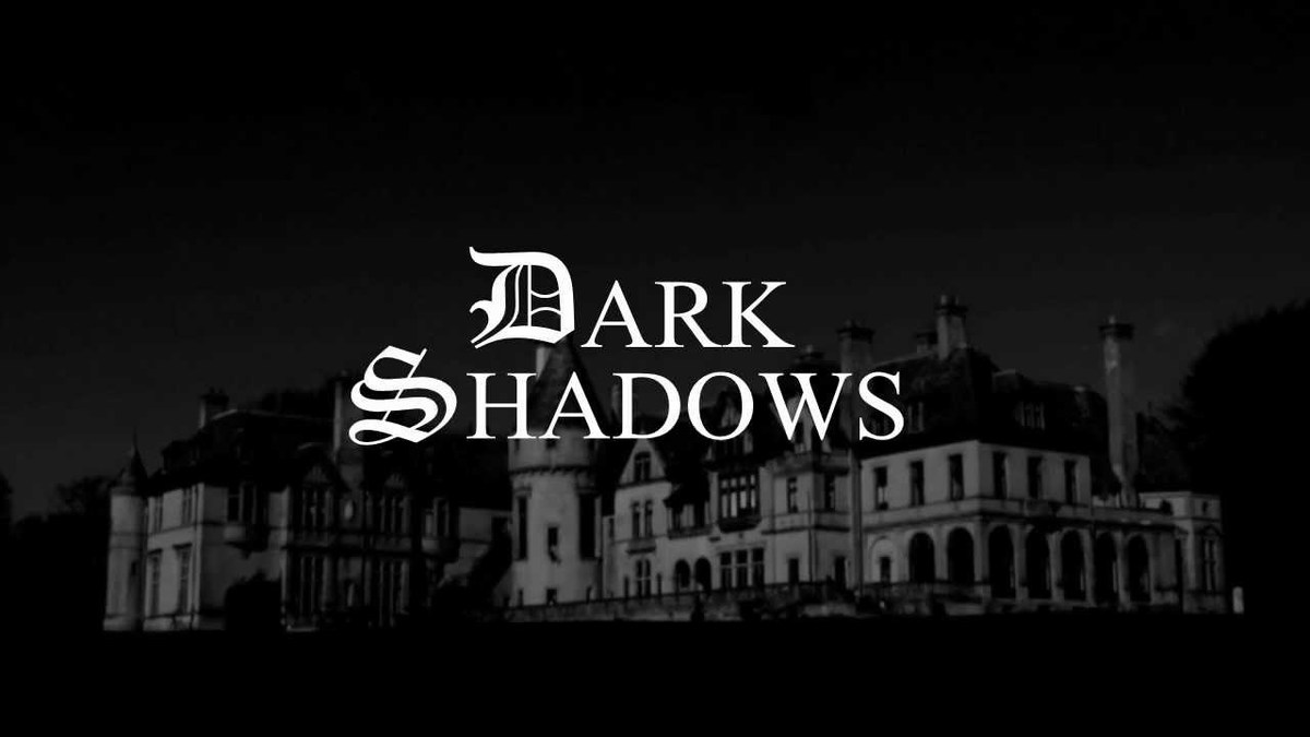 dark shadows opening
