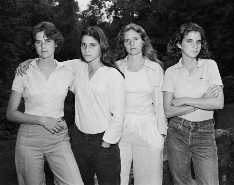 four sisters 1975