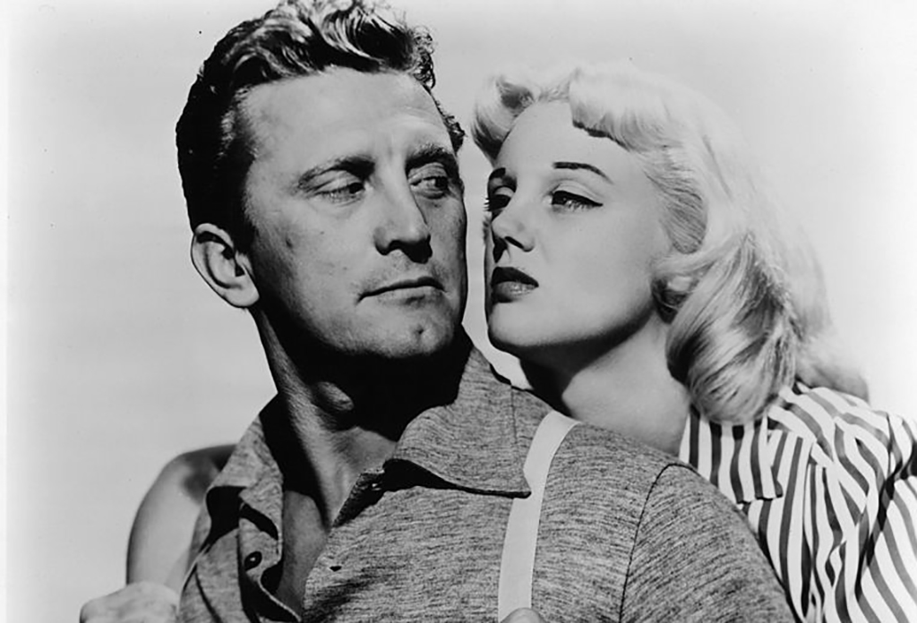 Douglas and Jan Sterling