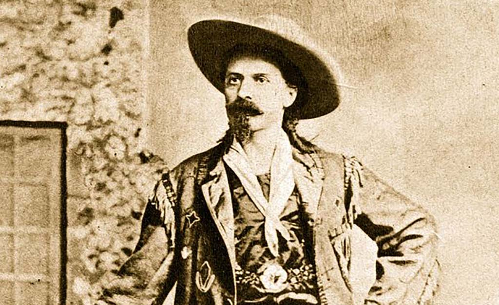 Picture of Buffalo Bill