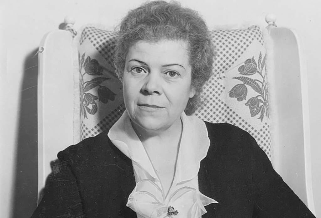 Picture of Josephine Dillon