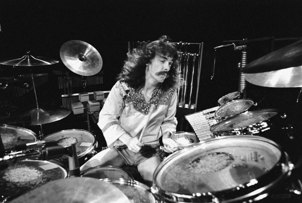 Neil Peart Was Able To Change His Sound With The Times