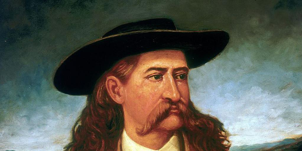 bill hickok featured image