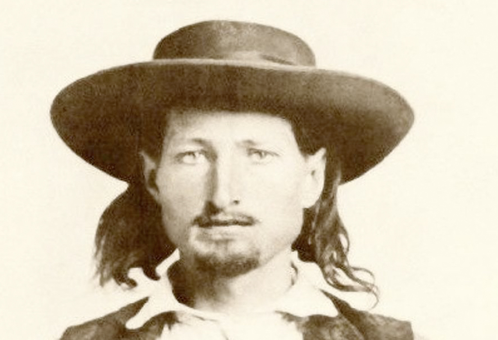 jack mccall killed bill hickok