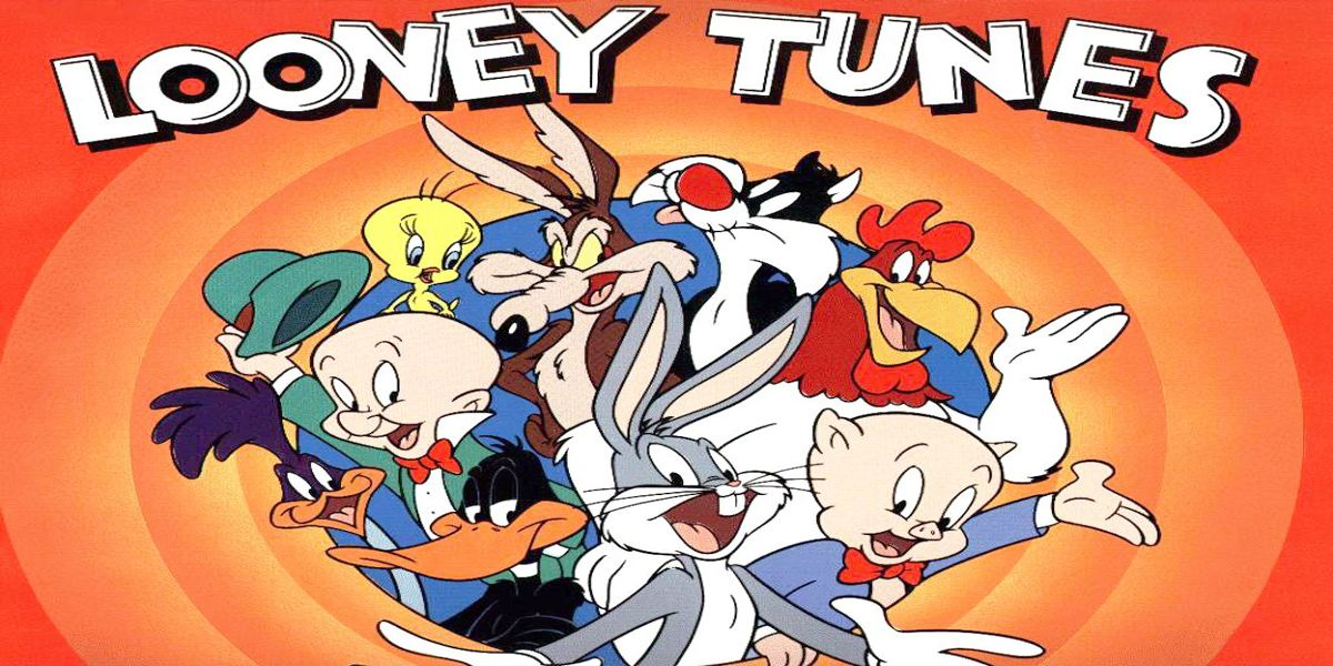 Characters From Looney Tunes