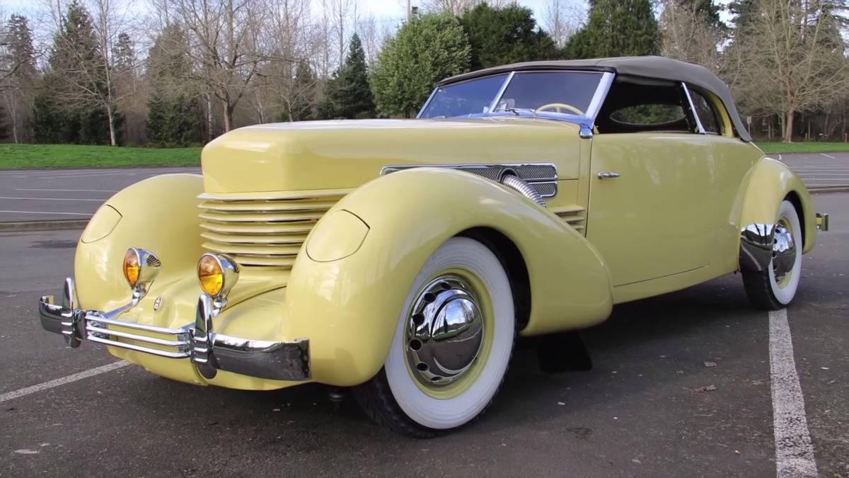 1937 Concord