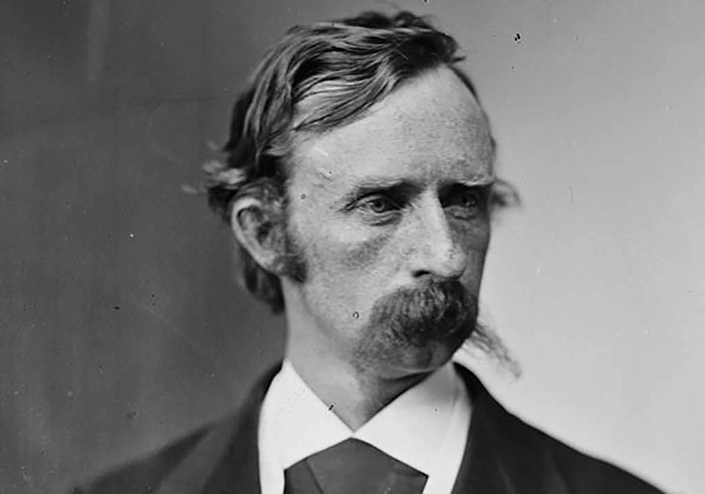 Photo of Custer