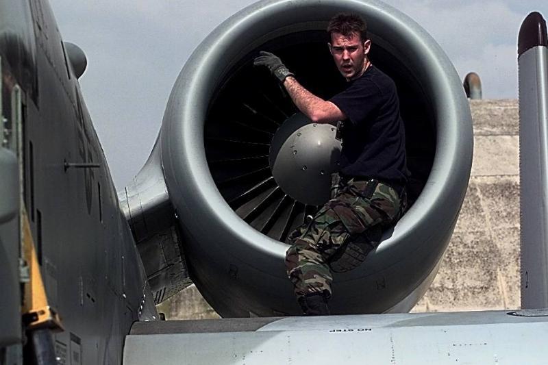 man in engine -51101391