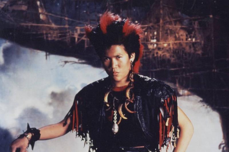 Dante Basco as Rufio