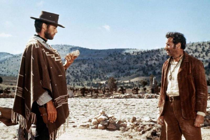 Eastwood and Wallach