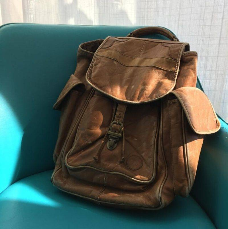 a bag from 1991