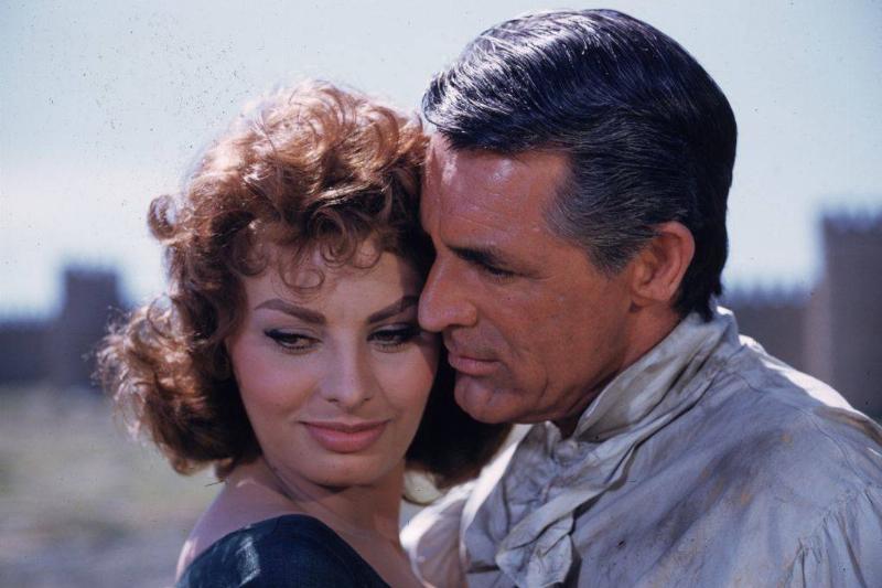 Sophia and Grant