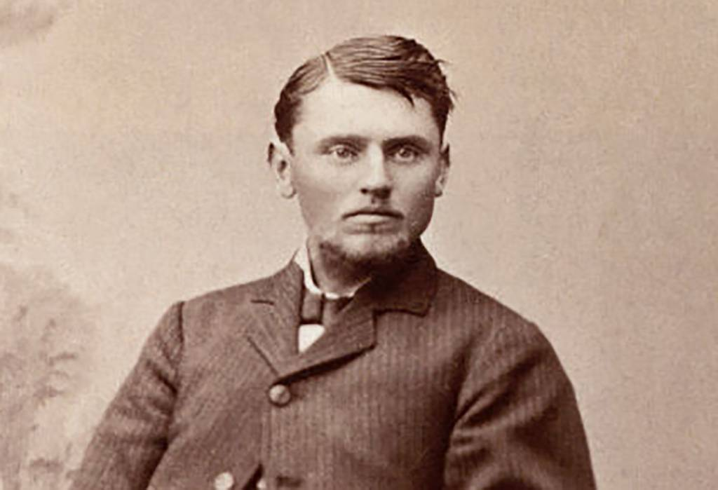Picture of Jesse James