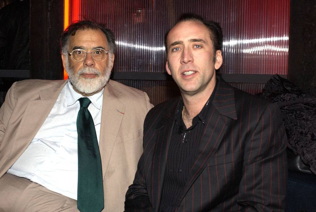 Cage and Coppola