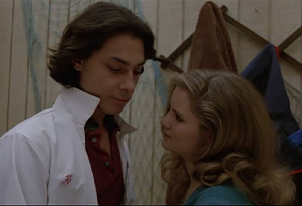 Damone and Stacy