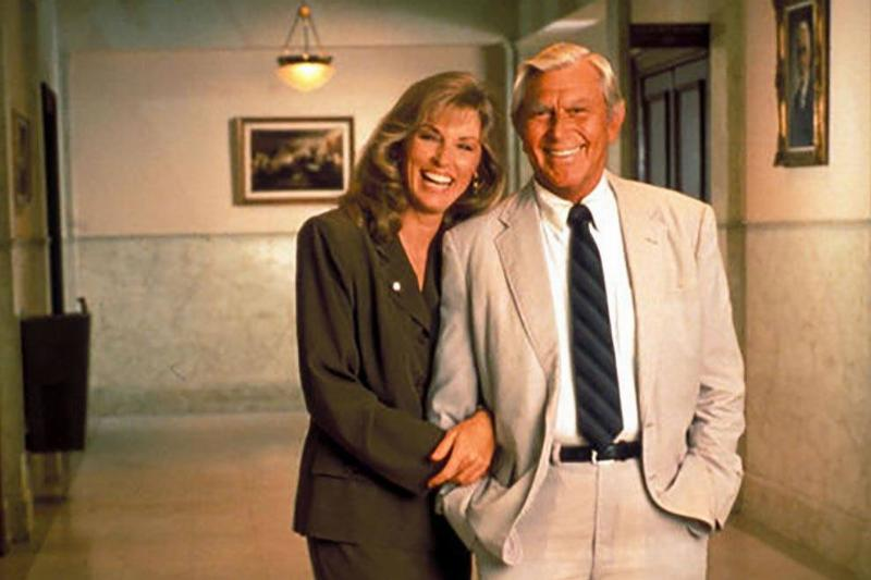 Matlock and daughter